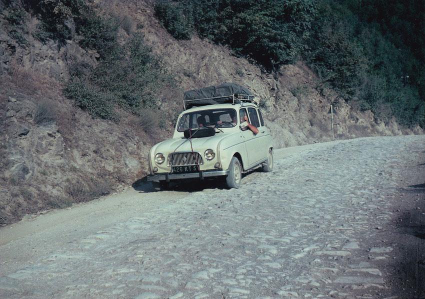 ... ou de la Turquie (1965-66)