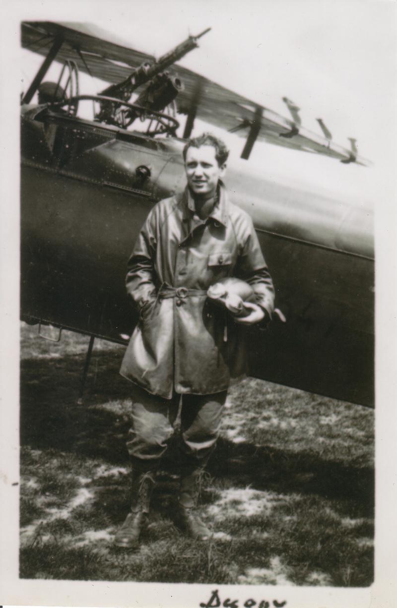 Robert Foucher 1940
