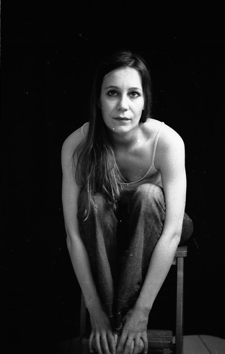 Sophie Belissent