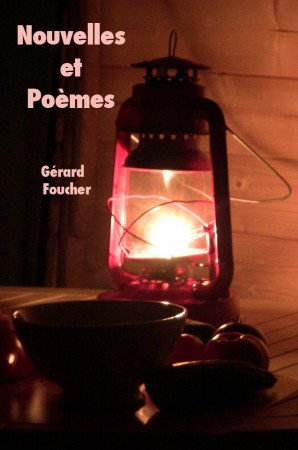 Nouvelles et poèmes - 1ère de couverture