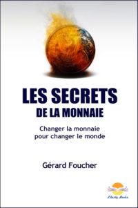 Les secrets de la monnaie - 1ère de couverture