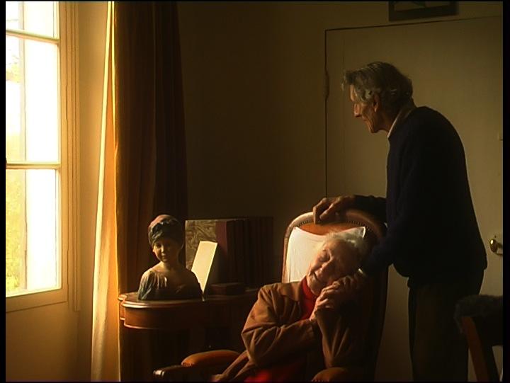 """La photo finale du film """"Aude et André"""""""
